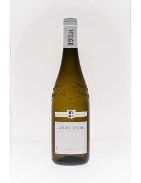 Bouteille vin blanc AOP vin de Savoie Apremont de la gamme Domaine