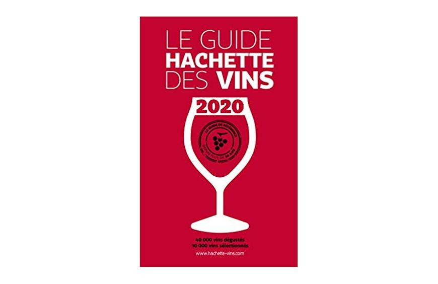 Nos vins blancs de Savoie récompensés par le Guide Hachette des vins 2020